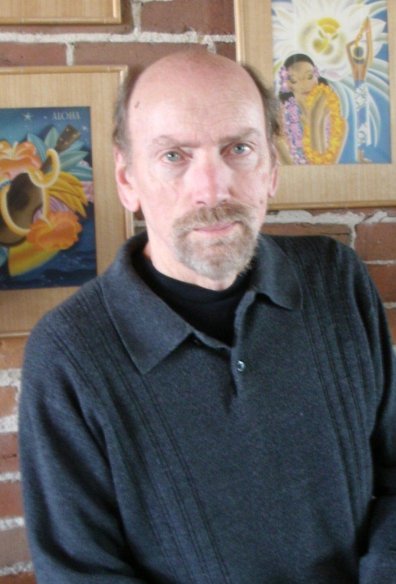 Brian Nicol