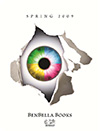 Spring 2009 Catalog Cover