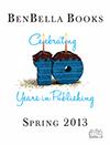 Spring 2013 Catalog Cover
