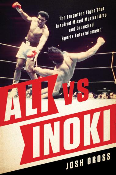 Ali vs. Inoki