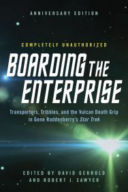 Boarding the Enterprise Anniversary Edition