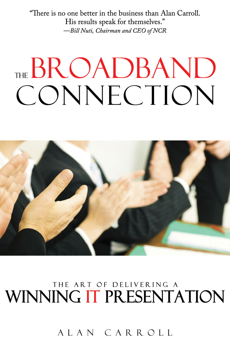 The Broadband Connection