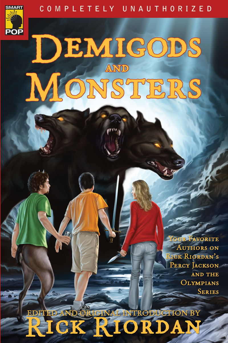 Bulk Educator Sale of Demigods and Monsters