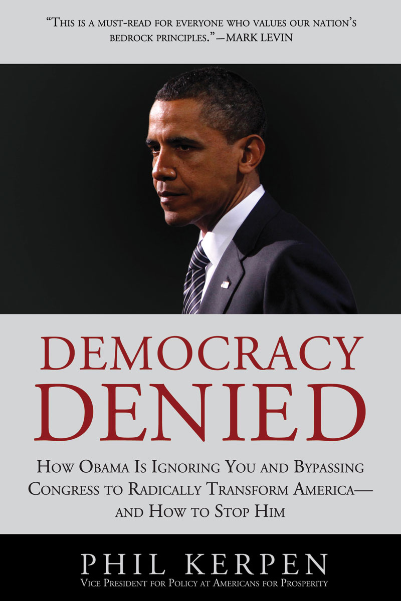 Democracy Denied