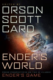 Bulk Educator Sale of Ender's World