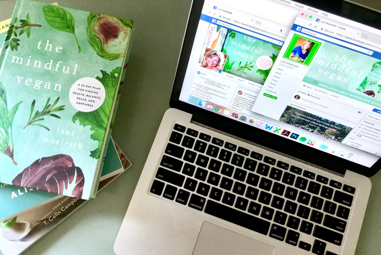 Facebook Profile vs  Page: What to Use for Your Author Platform