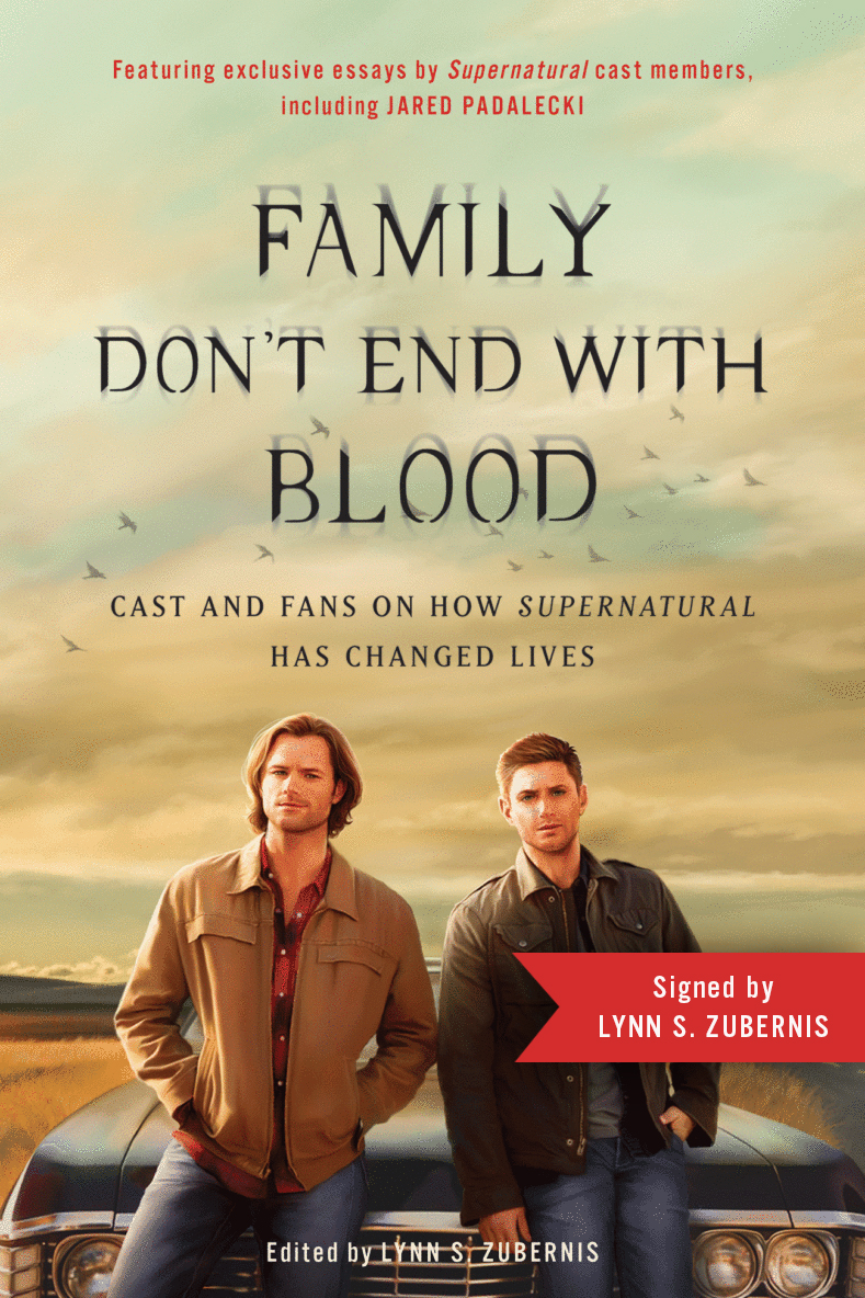 Family End Of The Year Time Capsule: Family Don't End With Blood