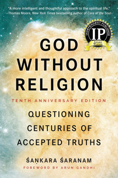 God Without Religion [Tenth Anniversary Edition]