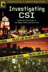 Investigating CSI