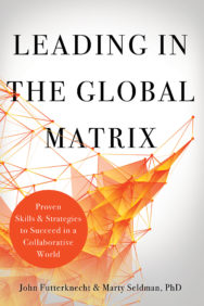 Leading in the Global Matrix