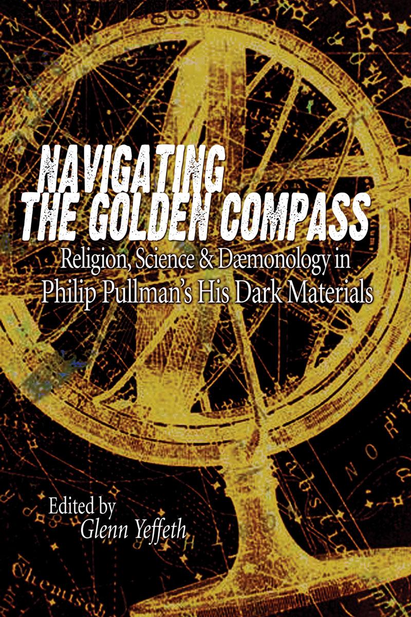 Navigating the Golden Compass
