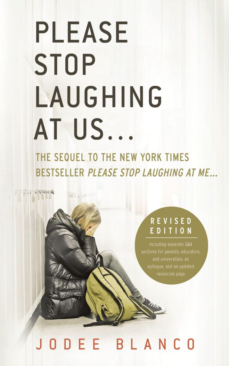 Please Stop Laughing at Us ... [Revised Edition]