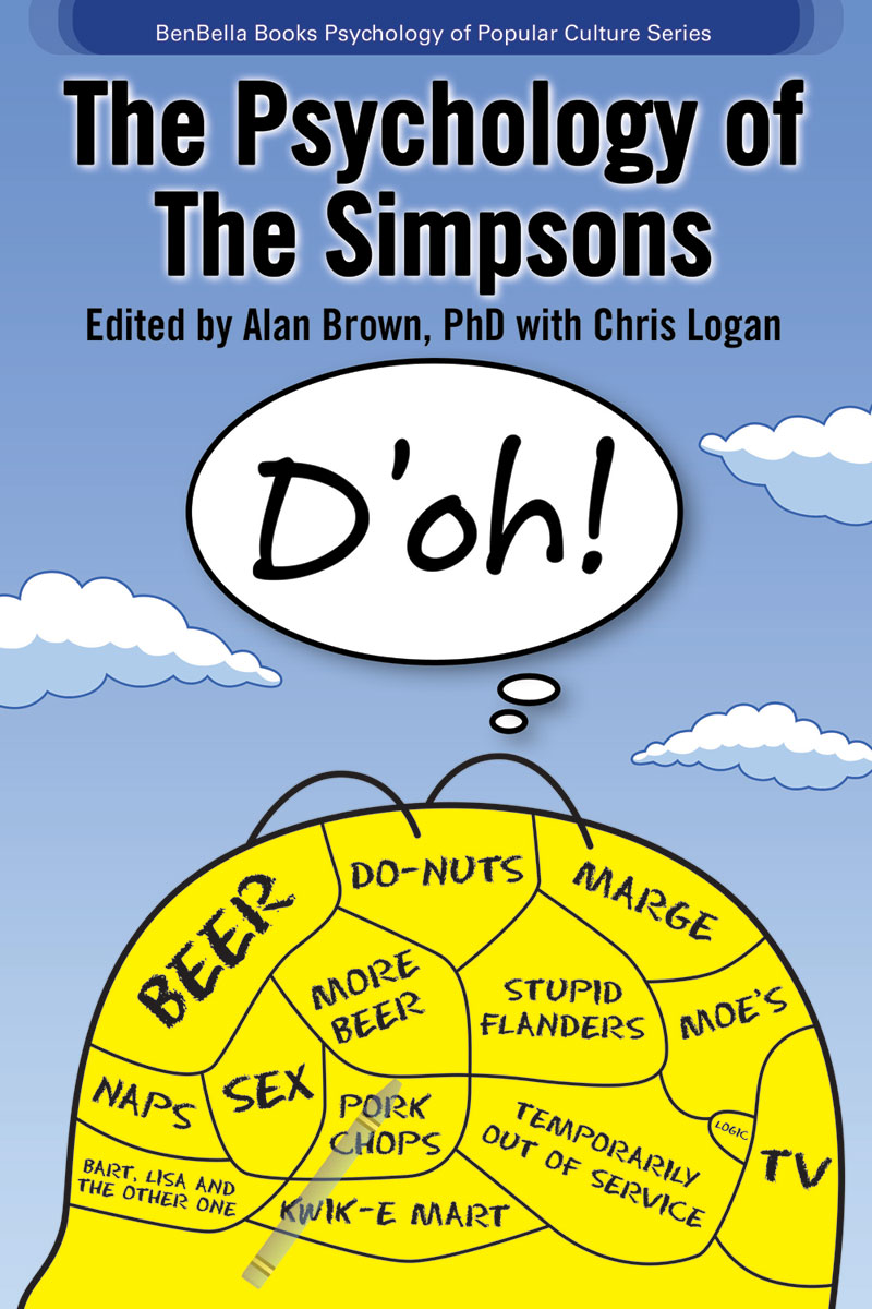 The Psychology of The Simpsons