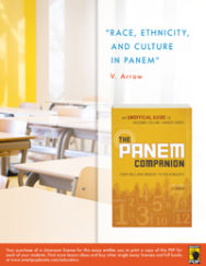 Race, Ethnicity, and Culture in Panem - Classroom License