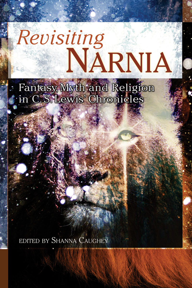 Revisiting Narnia