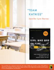 Team Katniss - Classroom License