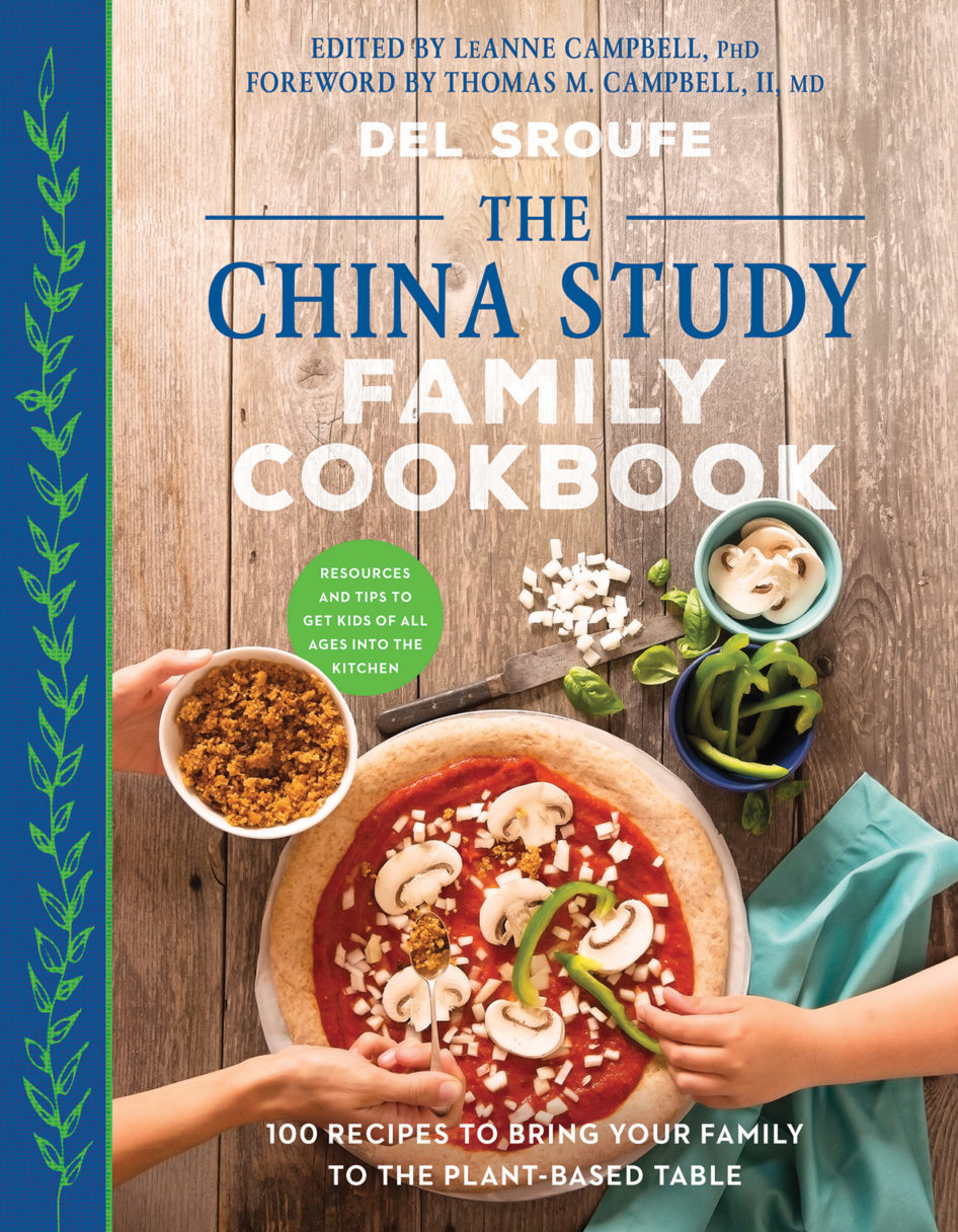 Campbell the china study pdf