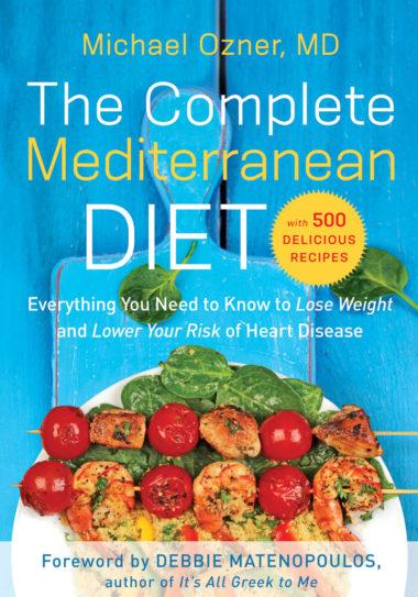 The Complete Mediterranean Diet