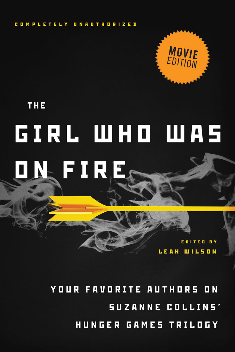 The Girl Who Was on Fire [Booster Pack]