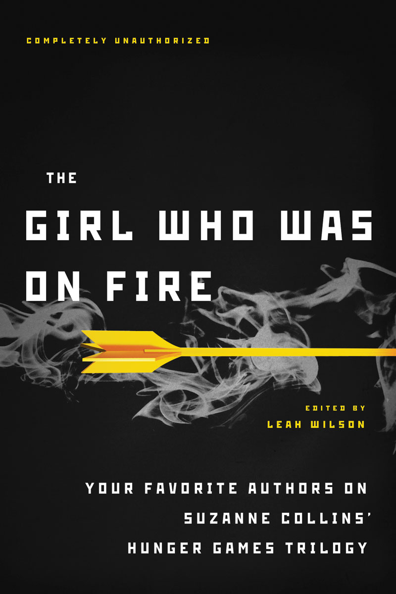 Bulk Educator Sale of The Girl Who Was on Fire