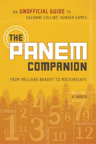 Bulk Educator Sale of The Panem Companion