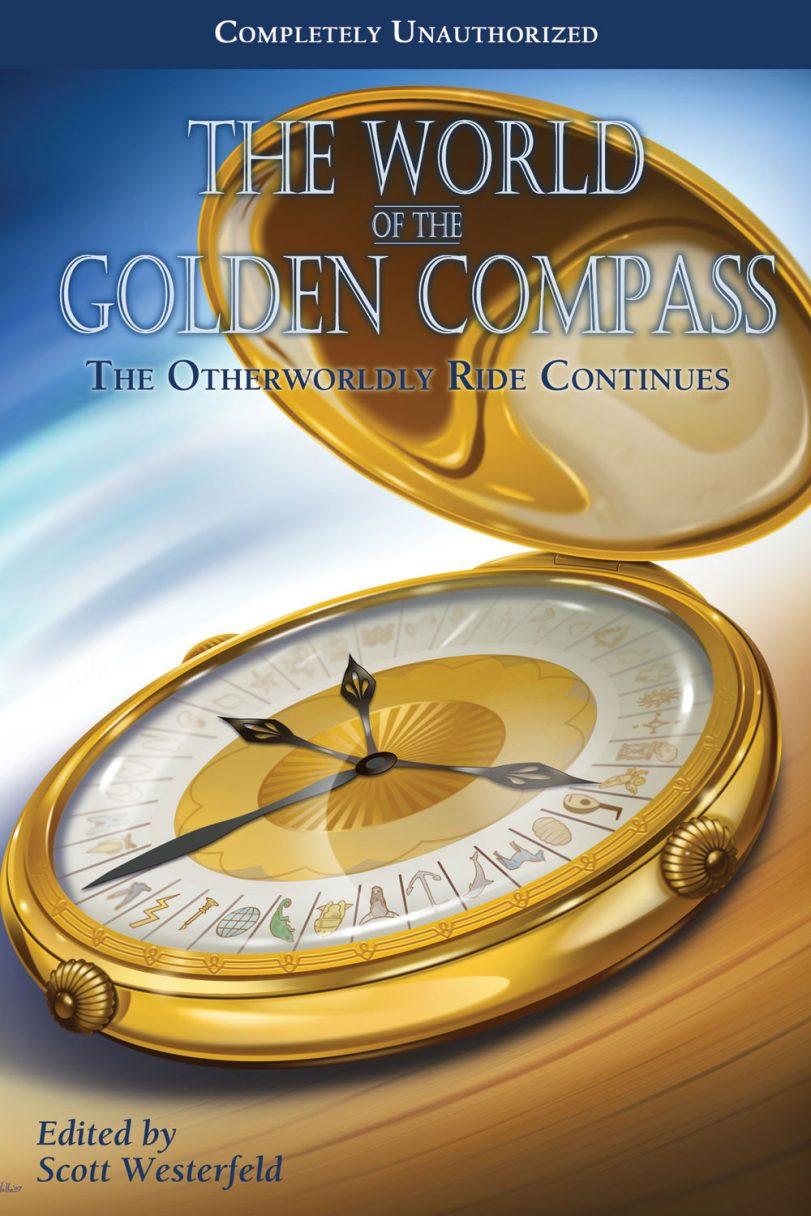 Goldencompass shows sex