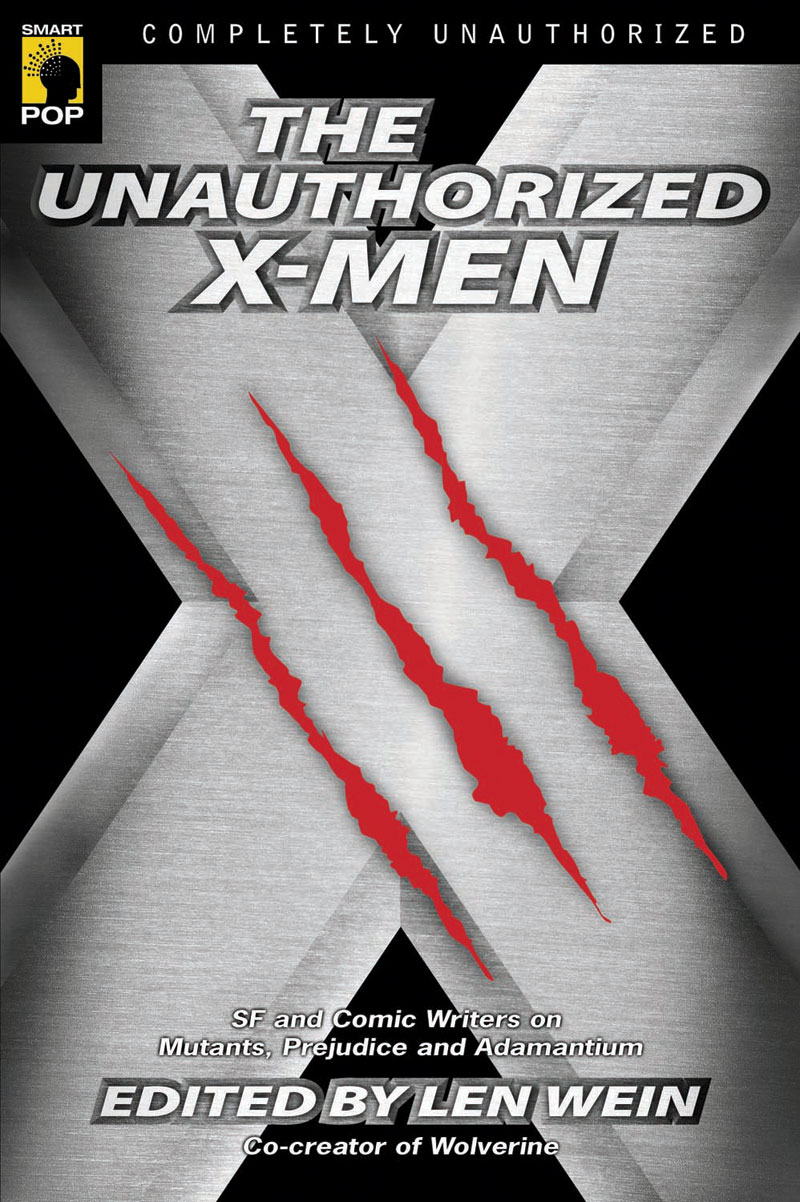 The Unauthorized X-Men