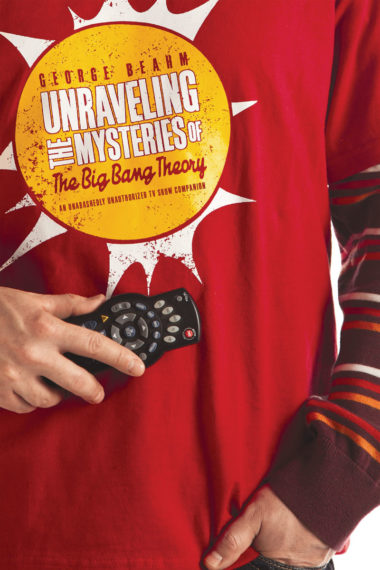 Unraveling the Mysteries of The Big Bang Theory